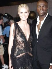 Heidi Klum See Through – World Music Awards, 2004