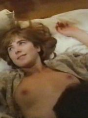 Imogen Stubbs Naked – Fellow Traveller, 1989