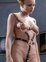 Jacqueline Lovell Naked – The Key to Sex, 2004