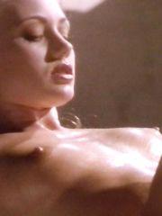 Jacqueline Lovell Naked – Virtual Encounters, 1996