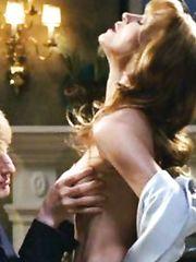 Jane Seymour Bare Boobs – Wedding Crashers, 2005
