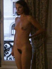Jeanne Balibar Naked – Le plaisir de chanter, 2008