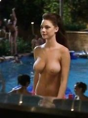 Jessica Kramer Naked – Entourage, 2010