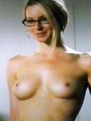Jessica Morris Naked – Role Models, 2008
