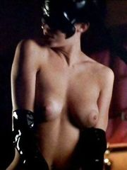 Joan Severance Naked – Black Scorpion, 1995