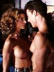 Joan Severance Naked – Criminal Passion, 1994