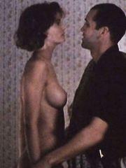 Joan Severance Naked – Lake Consequence, 1993