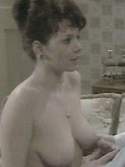 Joanne Whalley Naked – A Kind of Loving, 1982