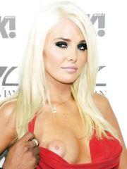 Karissa Shannon – boob oops, 2010