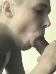 Karissa Shannon – sex tape, 2010