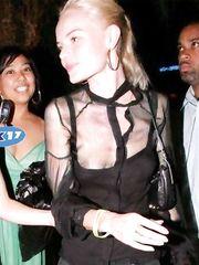 Kate Bosworth – Nip slip, 2006