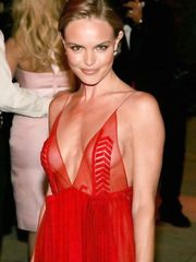 Kate Bosworth See Through – Oscars, 2006