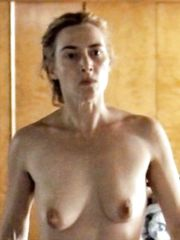 Kate Winslet Naked – The Reader, 2008