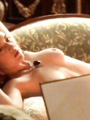 Kate Winslet Naked – Titanic, 1997