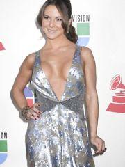 Kate del Castillo Sexy – Latin Grammy Awards, 2007