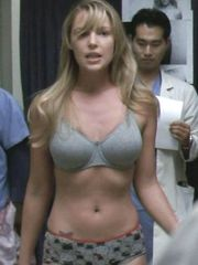 Katherine Heigl Sexy – Grey's Anatomy, 2008