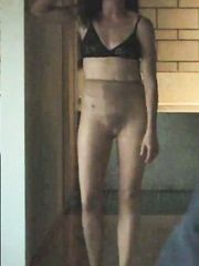 Kathryn Hahn Naked – Afternoon Delight, 2013