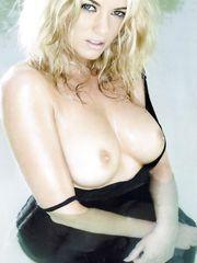 Katie Downes Naked – 2007 Calendar, 2006