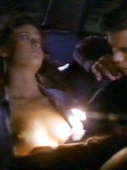 Kelly Preston Naked – A Tiger's Tale, 1988
