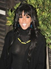 Kelly Rowland – see through, 2011