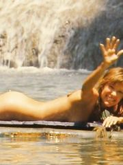 Kiele Sanchez Naked – A Perfect Getaway, 2009