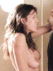 Kira Reed Naked – Alien Files, 1999