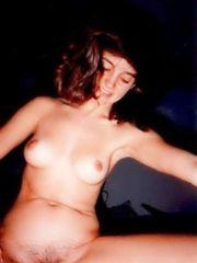 Kristin Davis – private photos, 2008