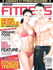 Lana Tailor Sexy – Inside Fitness CA, 2010