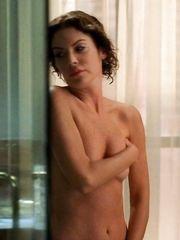 Lara Flynn Boyle Sexy – Las Vegas, 2003