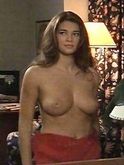 Manuela Arcuri Naked – Alla ricerca di Sheherazade, 1999