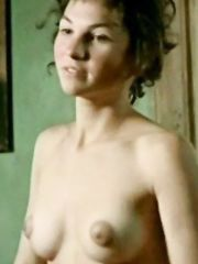 Manuela Martelli Naked – B-Happy, 2003