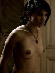 Manuela Martelli Naked – Il futuro, 2013