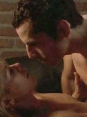 Maria Bello Naked – Permanent Midnight, 1998