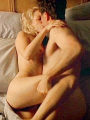 Maria Bello Naked – The Sisters, 2005