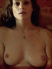 Marie Baumer Nude Tits – Der alte Affe Angst, 2003