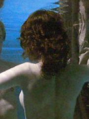 Marlee Matlin Naked – Children of a Lesser God, 1986
