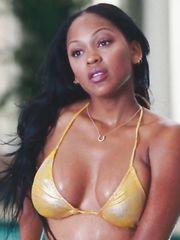 Meagan Good Sexy – The Love Guru, 2008