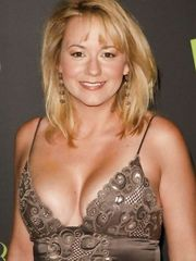 Megyn Price Sexy – WB All Star Party, 2004