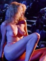 Melanie Griffith Naked – Fear City, 1984