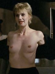 Miou-Miou Naked – Josepha, 1982