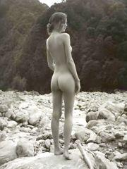 Miranda Kerr – nude photoshoot