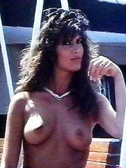 Pamela Prati Naked – Una donna da scoprire, 1987