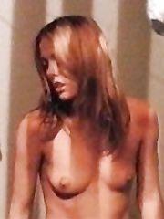 Patsy Kensit Naked – Kleptomania, 1995