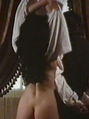 Rachel Weisz Naked – The Scarlet and the Black, 1993