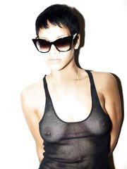 Rihanna – see through, 2013