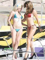 Riley Steele Boob Oops – Motorboated, 2009