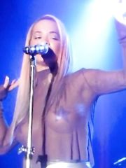 Rita Ora – see through, 2015