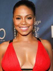 Sanaa Lathan Sexy – 40th NAACP Image Awards, 2009