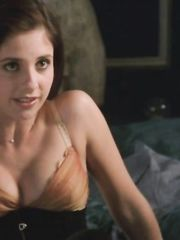 Sarah Michelle Gellar Sexy – Cruel Intentions, 1999