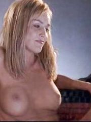 Sharon Stone Naked – Basic Instinct 2, 2006